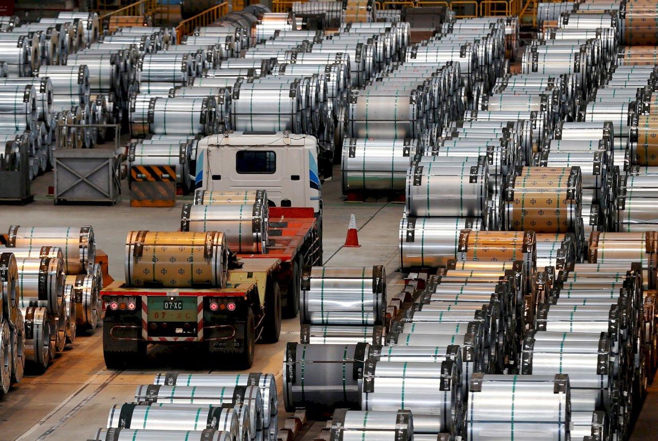 電價調漲 中鋼提高自發電比率因應