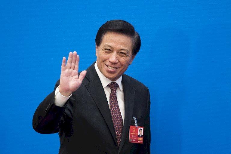 修改香港選制 中國人大:須落實愛國者治港