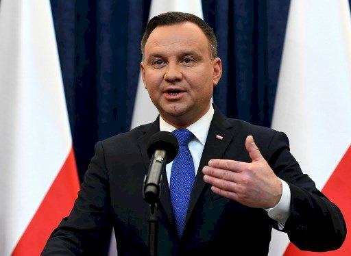 波蘭總統簽署邊境緊急狀態 阻擋來自白俄移民