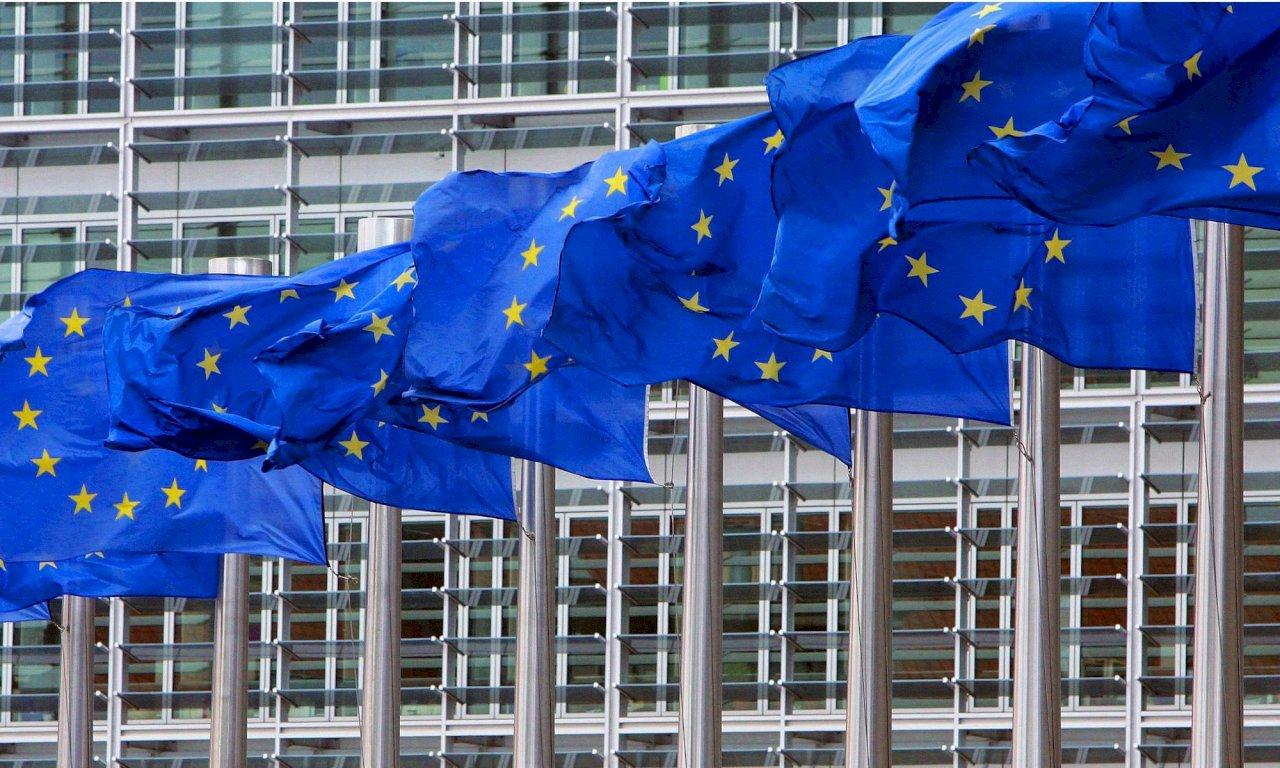 口惠實不至 歐盟承諾捐贈疫苗至今不到3%