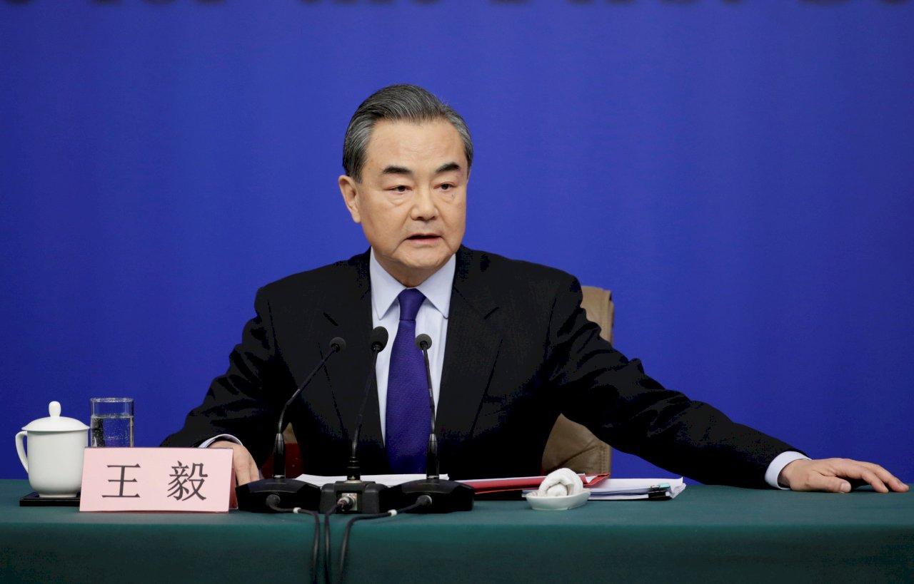 中國自吹新疆去激進化 感謝哈薩克沆瀣一氣
