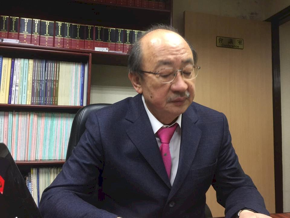 兩岸協議監督條例 柯建銘:重新檢討急迫性