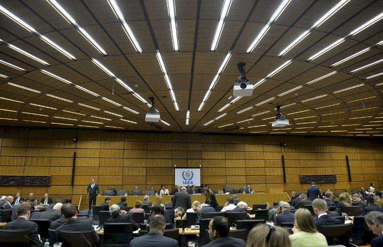 IAEA:無跡象顯示北韓已停止核子活動