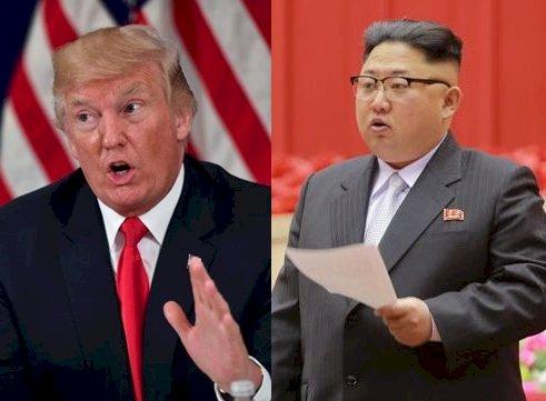北韓再變卦 揚言被逼棄核就取消川金會