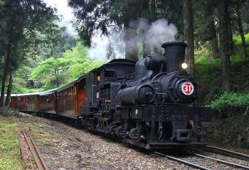 阿里山森鐵再停駛3個月 交長:一定要救