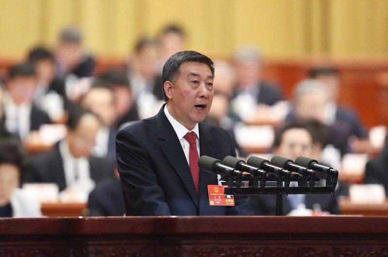 中國機構調整 學者:黨中央擴權國務院削權