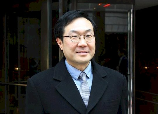 南韓對北韓事務代表訪北京 會晤中國副外長