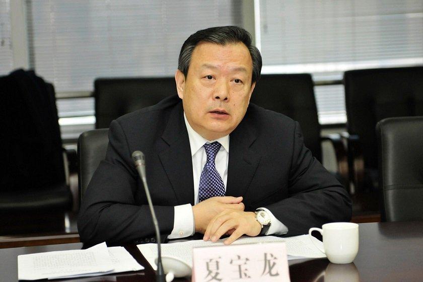 港澳辦人事調動 泛民憂北京政策趨硬
