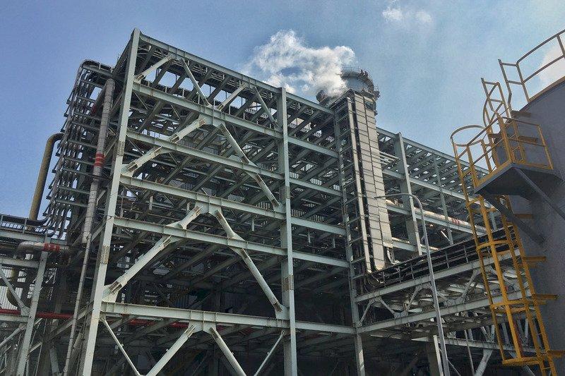 台電前2月虧損47億  天然氣支出增加
