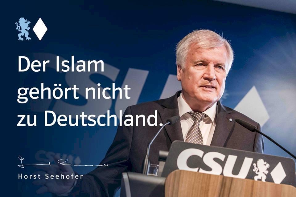 德國極右派犯罪創新高