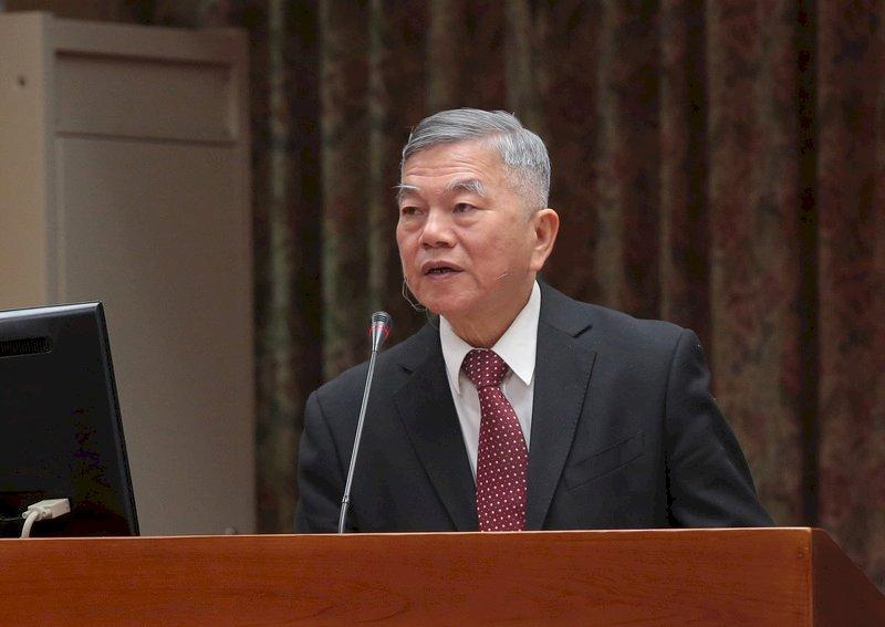 沈榮津:用電大戶約漲3.5%  工商業可接受