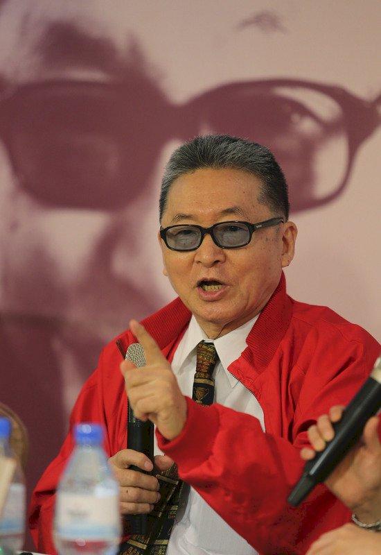 下週的台灣歷史回顧:立委李敖在立法院噴瓦斯槍、台灣光復節、外交部給江南遺孀人道慰問金