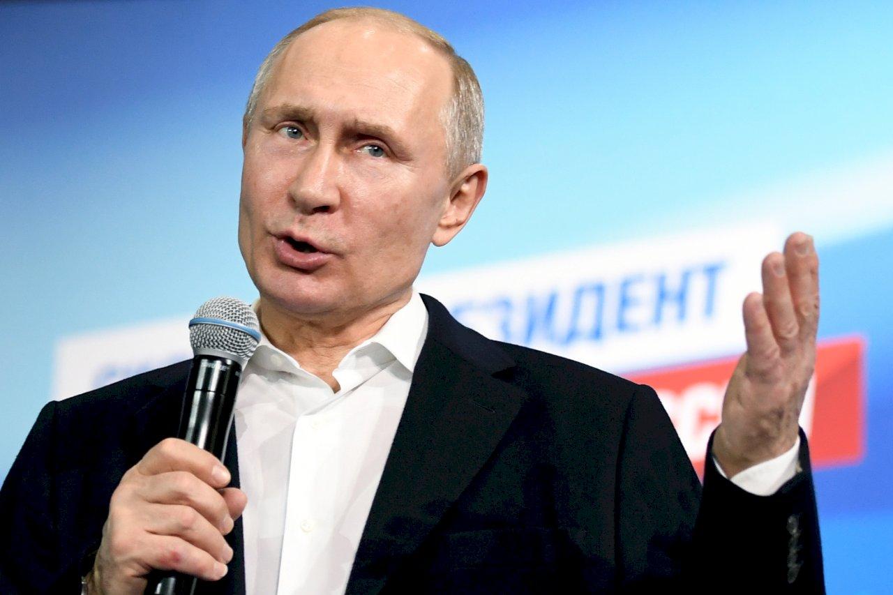 蒲亭再連任總統 俄國面臨5大經濟挑戰