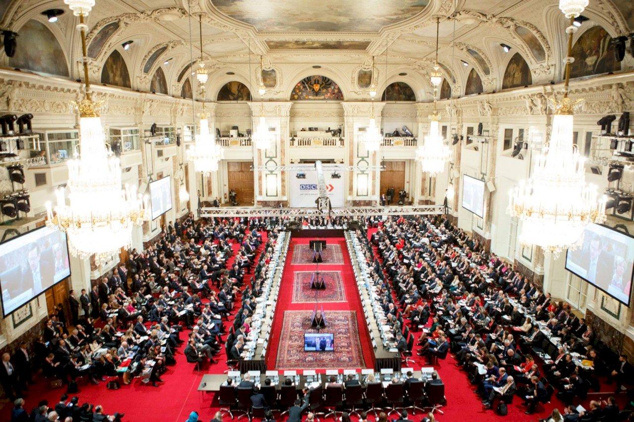 俄國總統大選 歐安組織:缺乏真正選擇