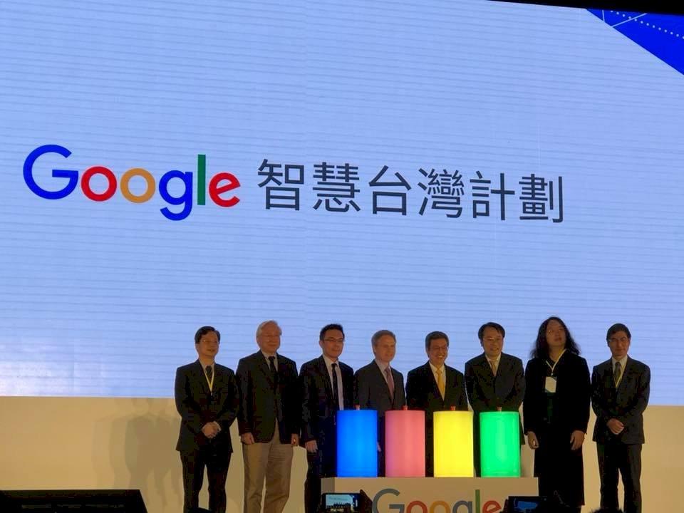 台灣人才優秀 Google啟動最大規模招聘