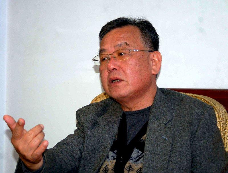 國民黨通過提名賴峰偉 回鍋參選澎湖縣長