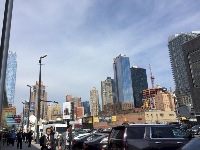 紐約新興區塊活化再造 一舉數得