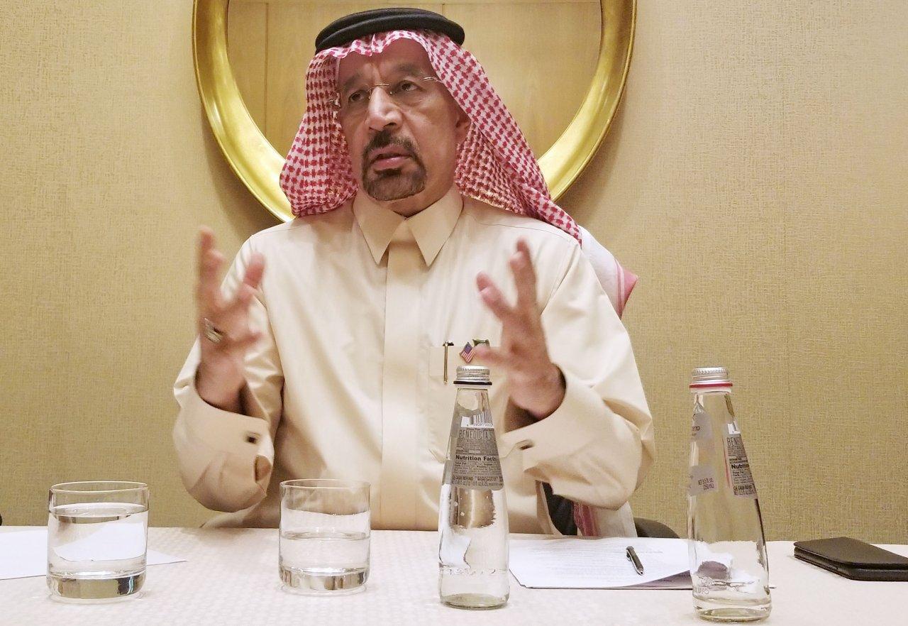 石油減產協議 沙國盼持續至2019年