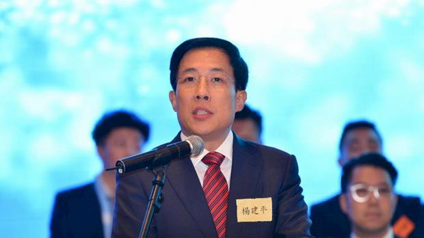 中國官員:中國不會有領導終身制