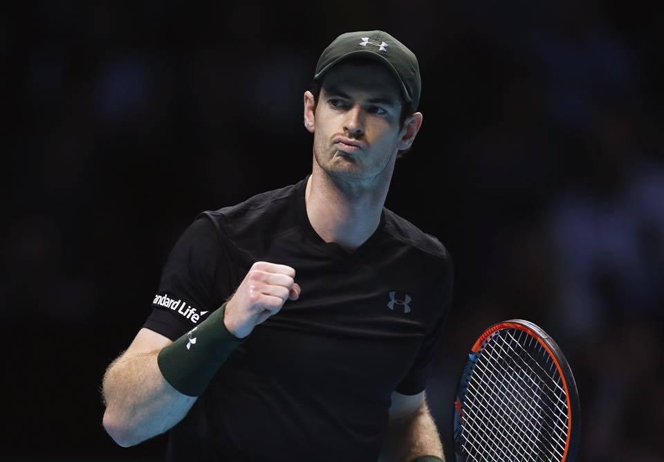 美網又有澳洲選手退出 英名將莫瑞晉會內賽