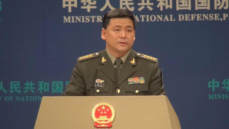 中國國防部:與美協調美防長訪中事宜