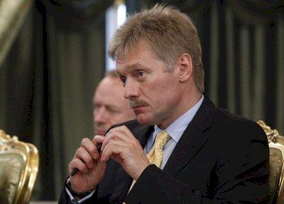 克里姆林宮誓言 報復歐美納瓦尼案制裁