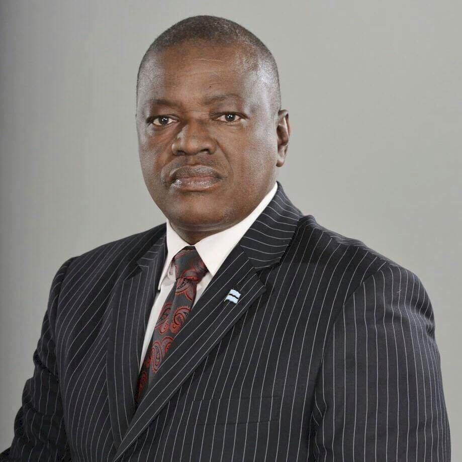 非洲最成功國家 波札那新總統今上任