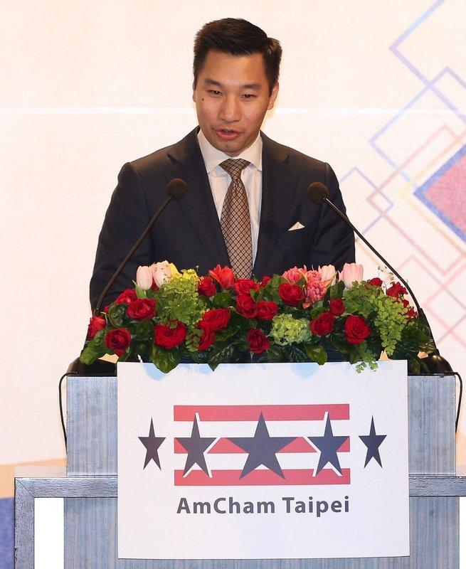 經濟學人:台灣再成中美關係衝突熱點