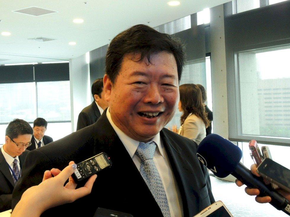 孫亞夫:美打台灣牌 中國將依情況針鋒相對
