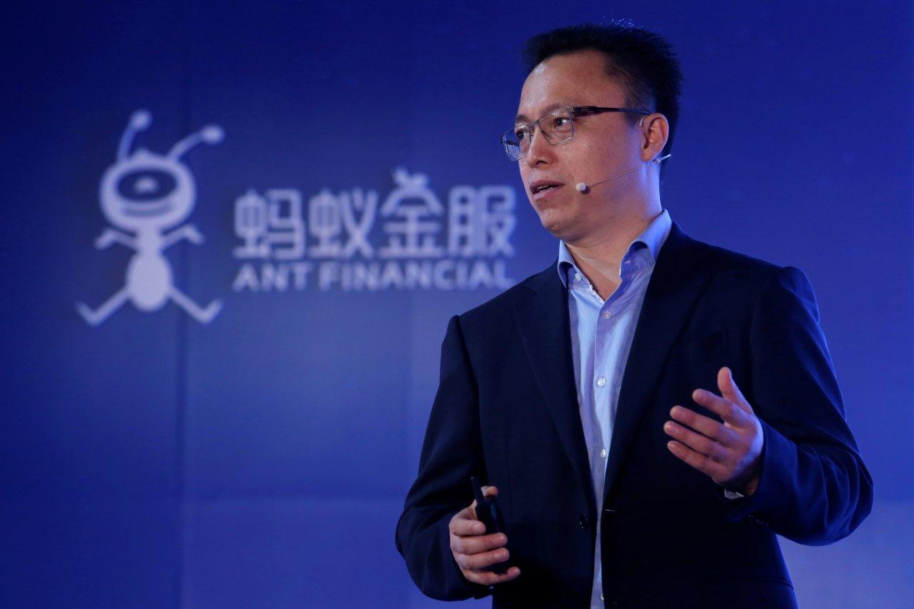 阿里旗下螞蟻集團 正籌備史上最大IPO