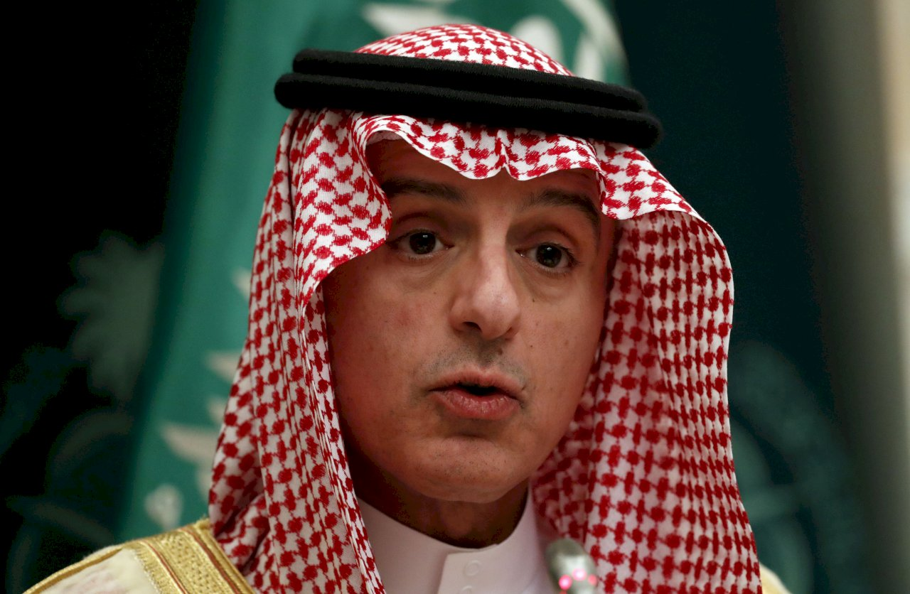 若伊朗擁核 沙國外長:比照辦理