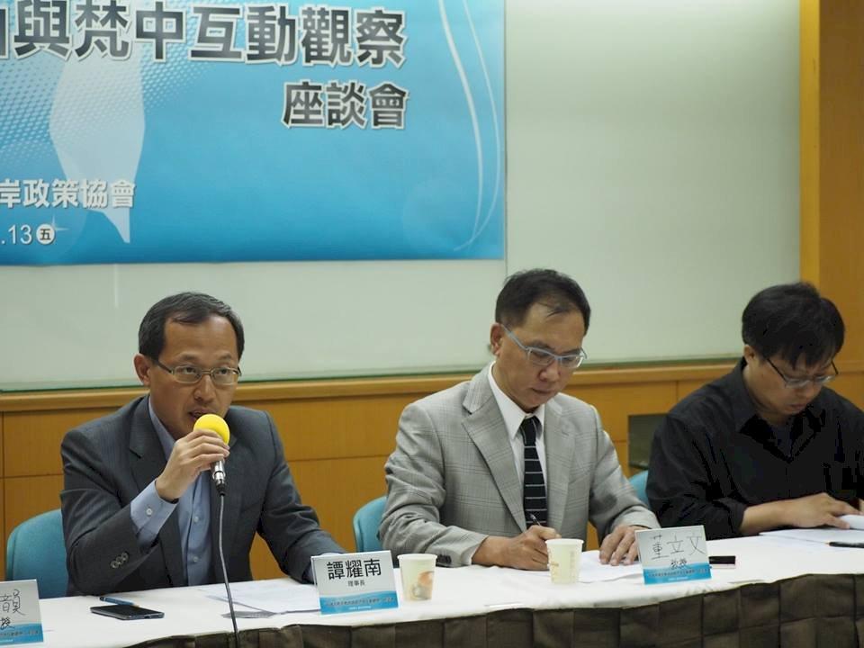 北京推「宗教中國化」學者:魔鬼的交易