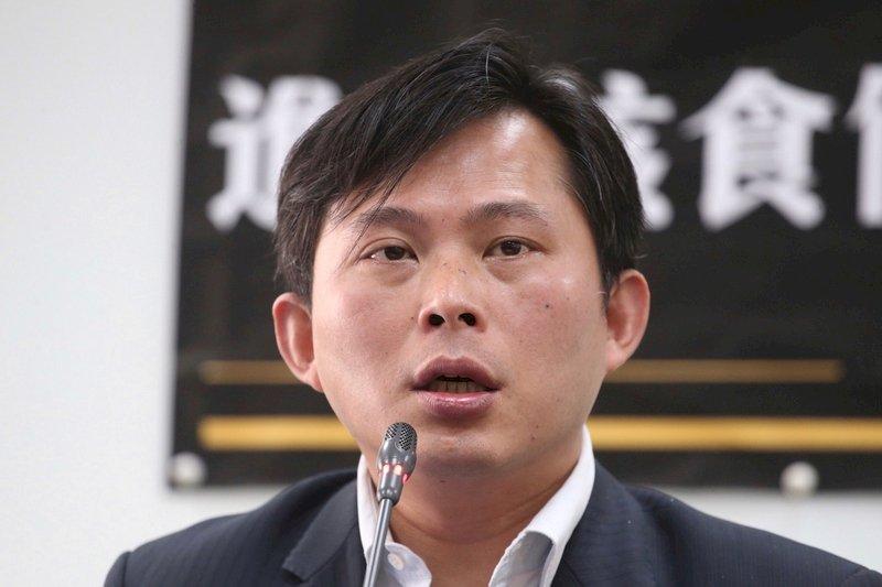 黃國昌提錄音 疑立委助大創違用工研院商標