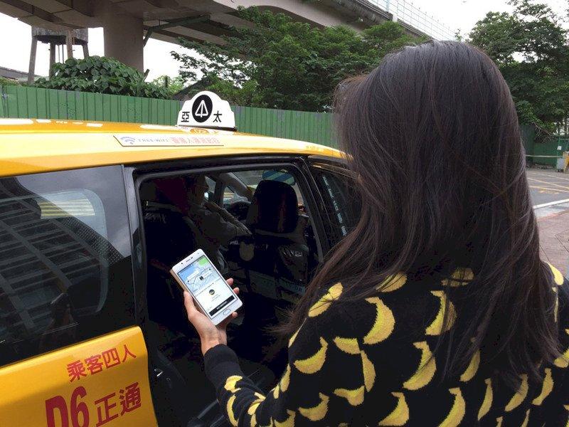 防Uber假合法真違規 最嚴重可廢照