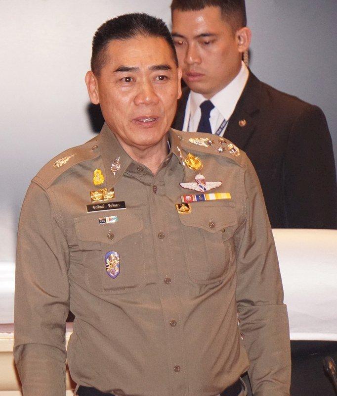 台女遭性侵害案 泰國警察總長下令徹查