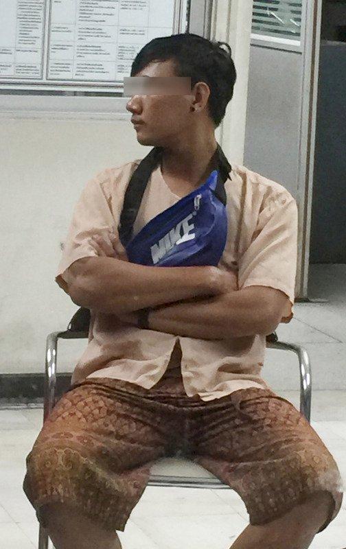 台女遭性侵案 泰國法院18日開庭