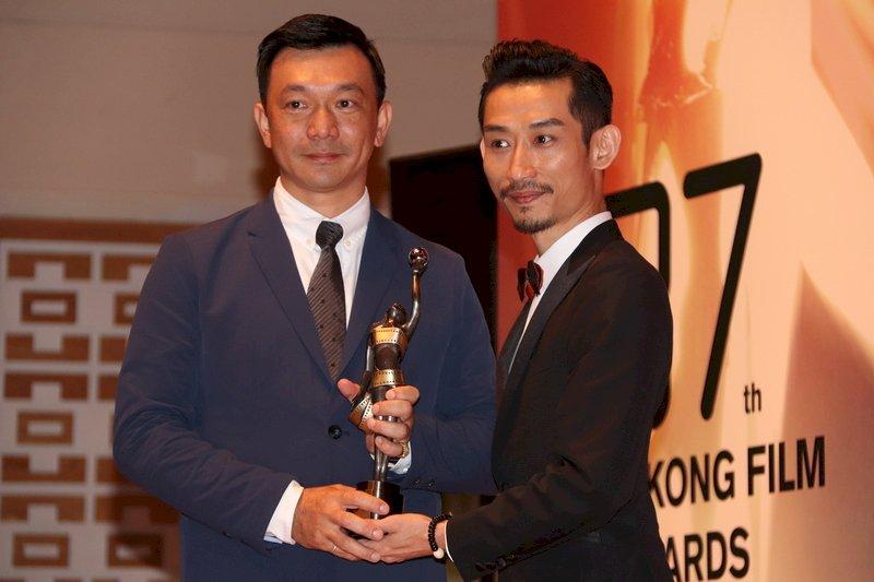 香港金像獎 大佛普拉斯奪最佳兩岸華語電影