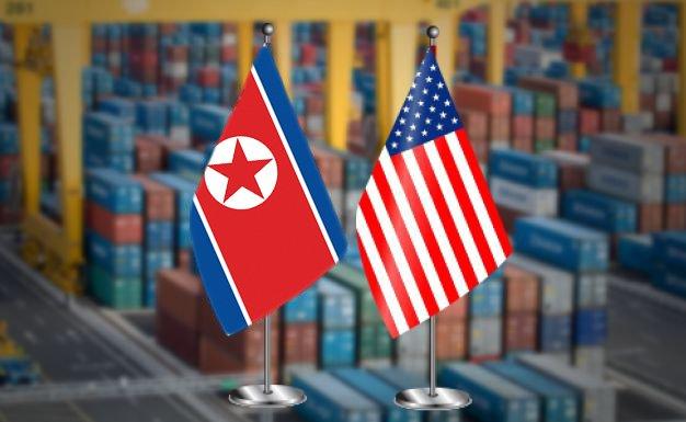 美重申持續對北韓制裁 盼平壤無條件重回談判桌