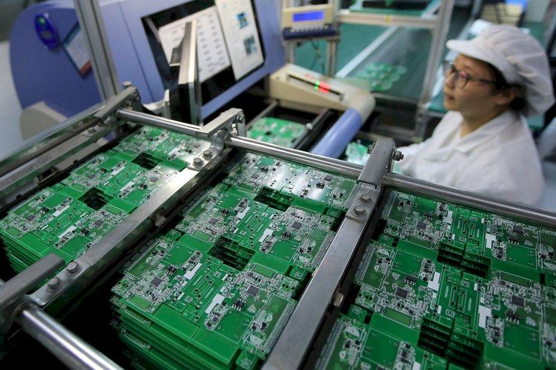 中國數兆元投入晶片研發 基礎不足恐難以為繼