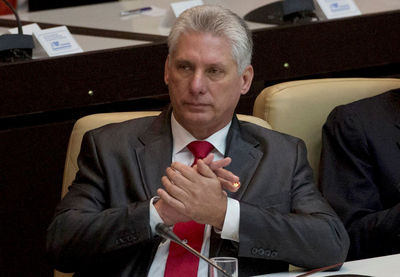 古巴共產黨選出新領導人 結束卡斯楚兄弟60年統治
