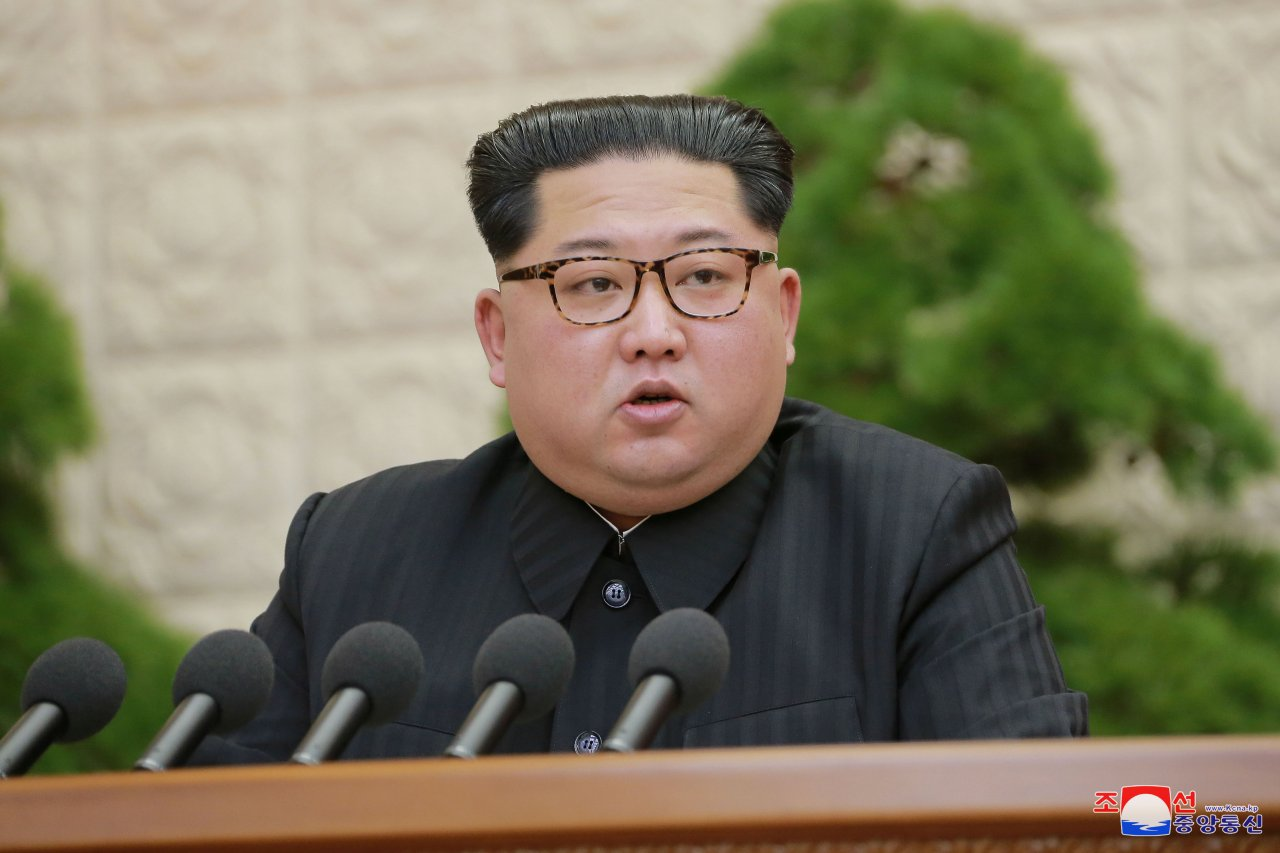 金正恩新年送禮 北韓停止核試承諾作廢