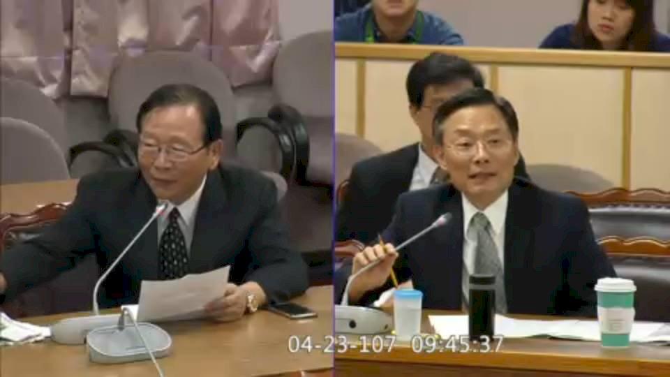 江惠民:嚴守偵查不公開 不會洩漏個案