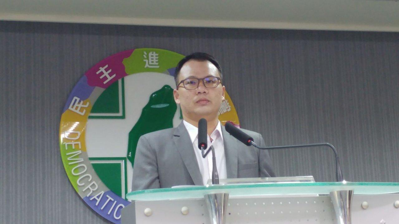 民進黨魁補選 明年1月6日投票