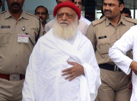 強暴女信徒 印度知名上師遭判有罪