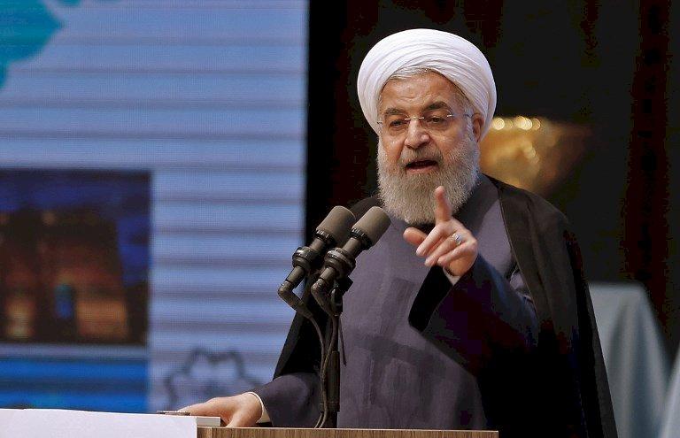 誤擊烏克蘭客機 伊朗總統:將嚴懲所有應負責人員