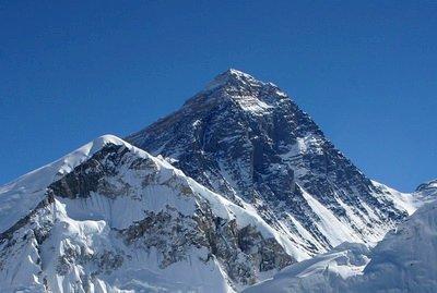 防疫最高點 中國在聖母峰設隔離線