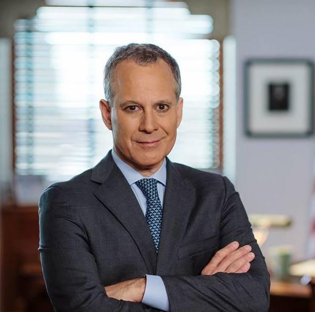 被控性侵 紐約州檢察長辭職