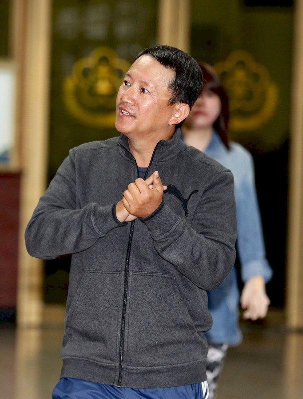八仙塵爆案 呂忠吉二審改判5年