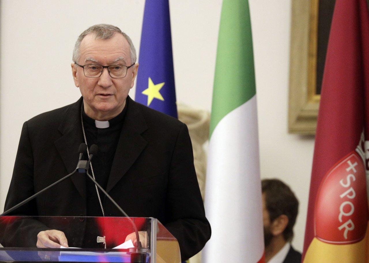 教廷國務院長:中梵協議將續簽 22日正式宣布