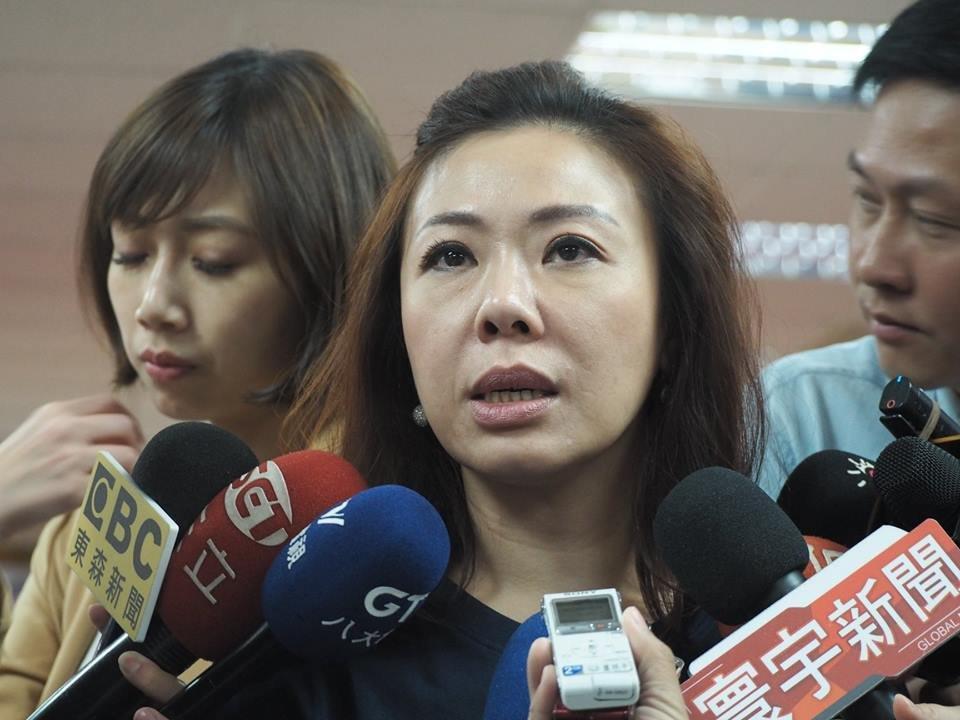 獨派向蔡總統提建言 李彥秀盼別影響施政 羅致政指釋錯誤訊息